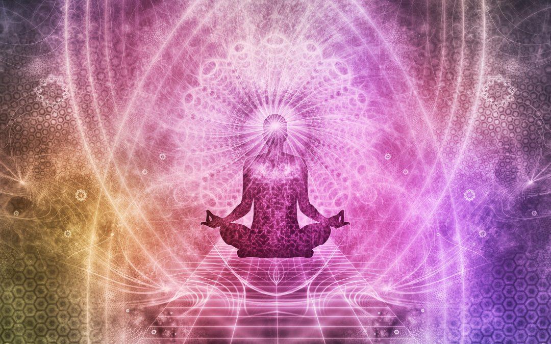 Un viaggio dentro la mente di un meditante